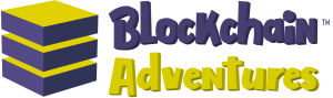 Blockchain Adventures Logo